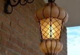 Lighting photos Murano glass artistic works 01