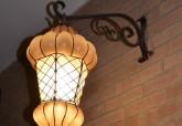 Lighting photos Murano glass artistic works 04